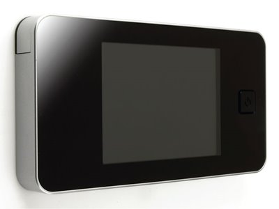 YALE DDV500