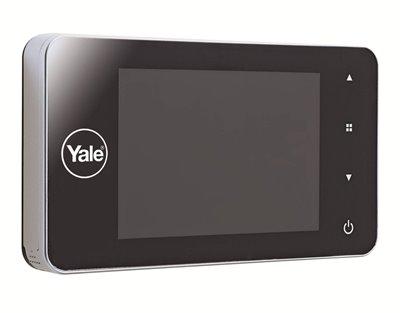 YALE DDV4500