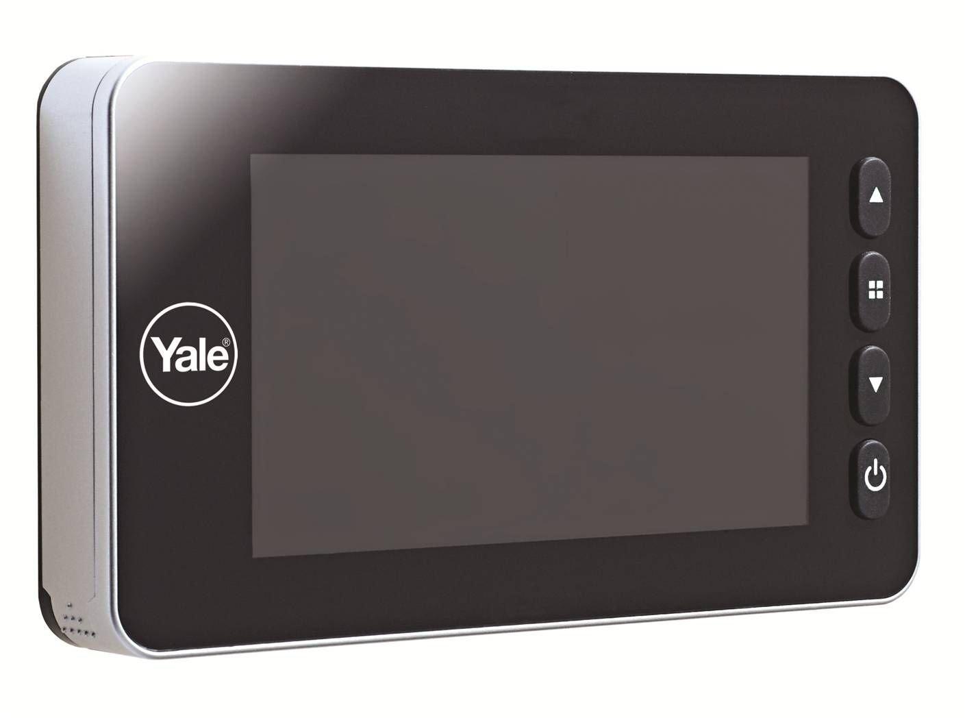 YALE DDV5800