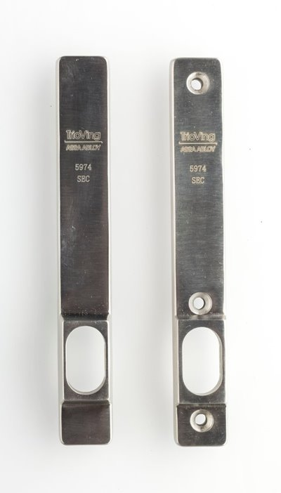SK5974 - for 50-serien smalprofillås