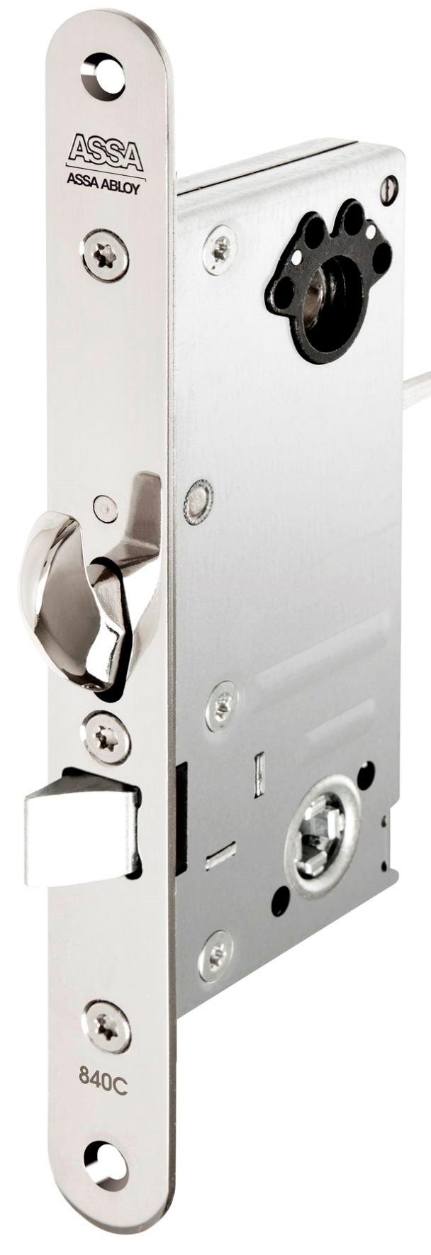 Elektrisk lås - Næring