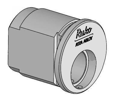 SD4877 utvendig sylinder