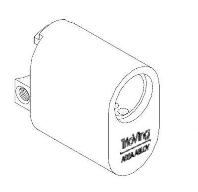 SD5520 utvendig sylinder