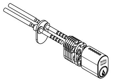 SD5531 tilbehør/utstyr