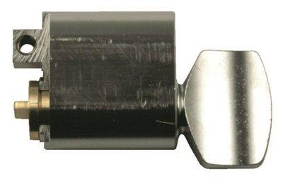 SY5541 oval knappsylinder frontfeste