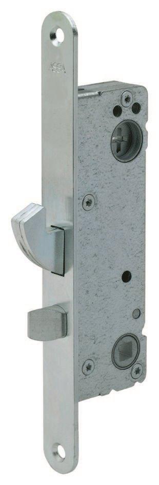 Mekaniske låser og sluttstykker