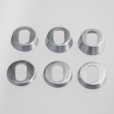 SK5968 sylinderskilt for oval sylinder
