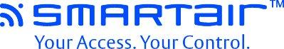 SMARTair® Adgangssystem