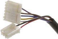 PFK kabel m/amp.plugger