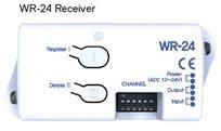 WR-24 mottaker for Aerwave